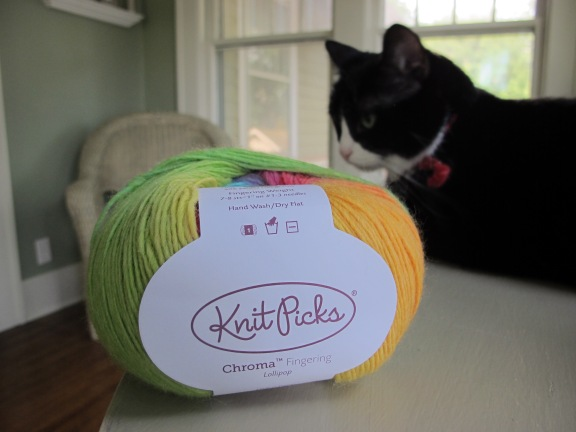 Knitpicks Chroma