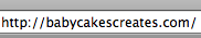 Babycakes Creates Domain