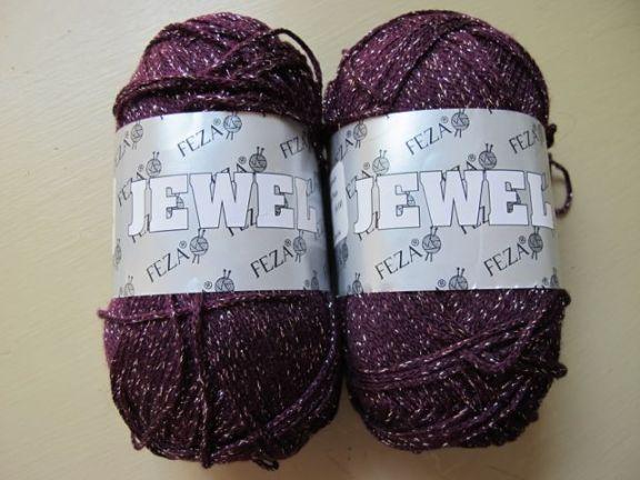 Feza Jewel Yarn
