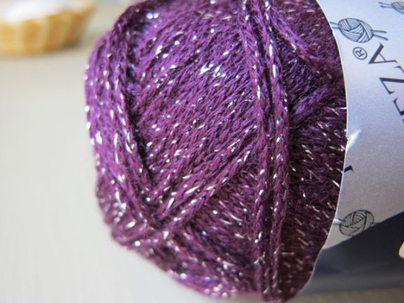 Feza Jewel Yarn