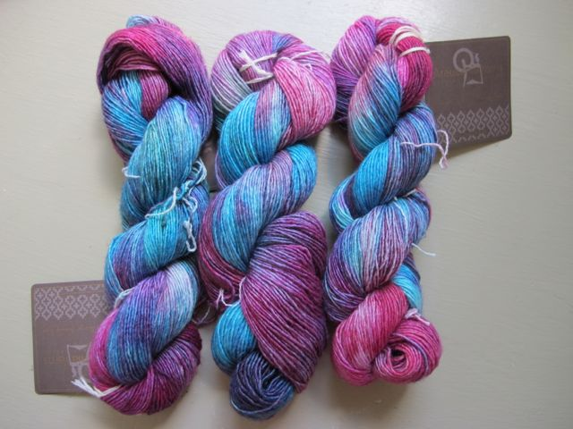 araucania nuble yarn