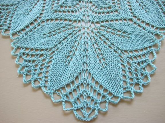 knit picks comfy yarn haruni shawl