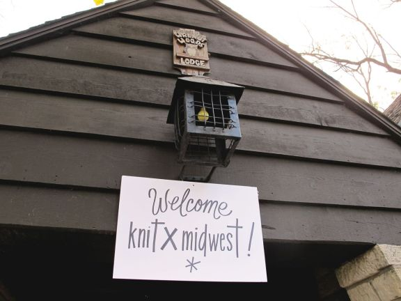 knitxmidwest Walnut Woods lodge