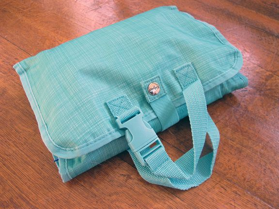 Timeless Beauty Bag for knitting and crocheting