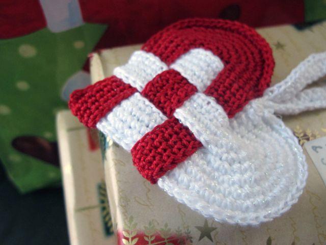 Danish Heart Garland Babycakes Creates