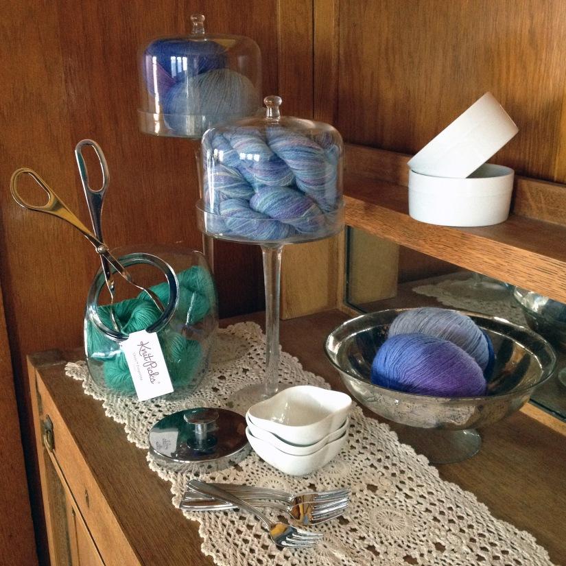Knit Picks Yarn Collection