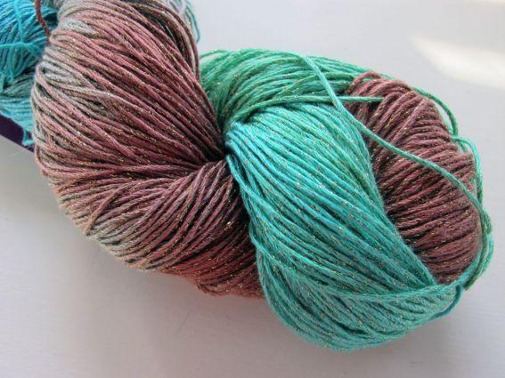 Blue Heron Rayon Metallic 3