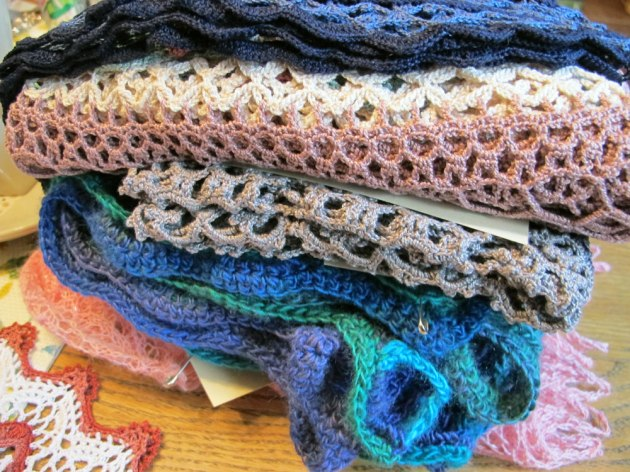 Knitting Crochet Projects
